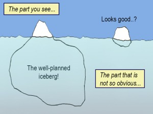 icberg-planning
